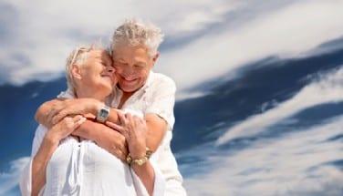 זכויות בני זוג בעזבון